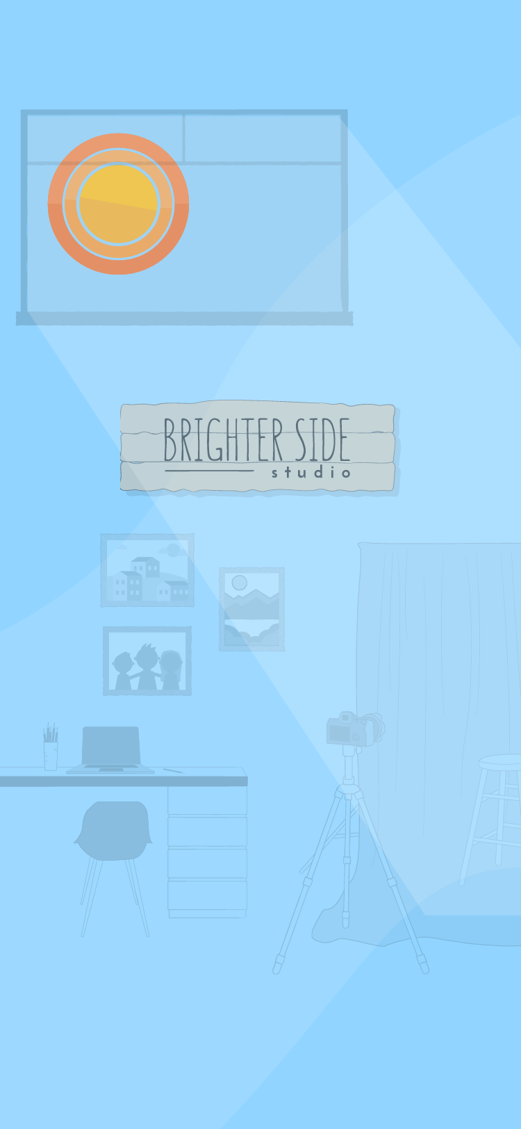 Brighter Side Studio